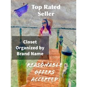 ⭐️⭐️⭐️⭐️⭐️ TOP RATED SELLER